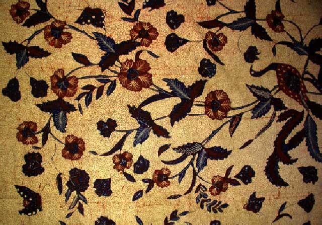 ... batik khas ciamis yang siap bersaing sama sang batik batik daerah lain
