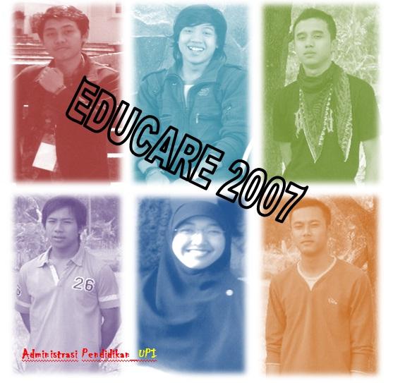 educare adpend 2007